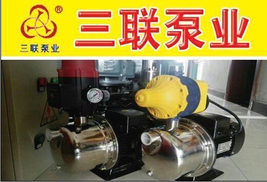 亚博88app三联泵业机械成套设备有限公司