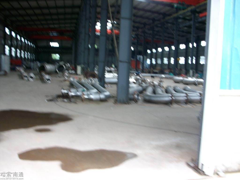 南通通华石油化工机械工程有限公司
