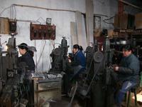 揚州市維揚區唐城鋼銼廠