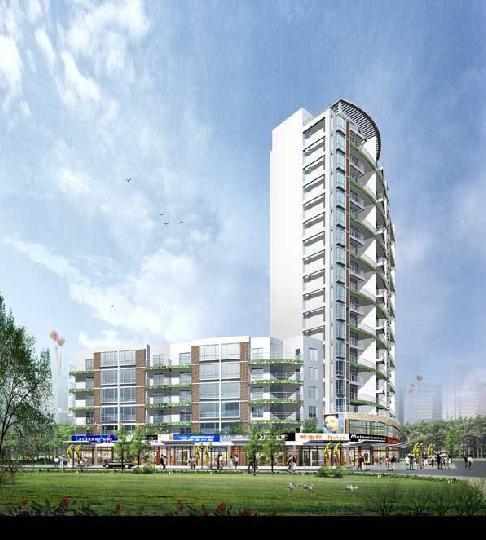 亚博88app江城房地产开发有限公司