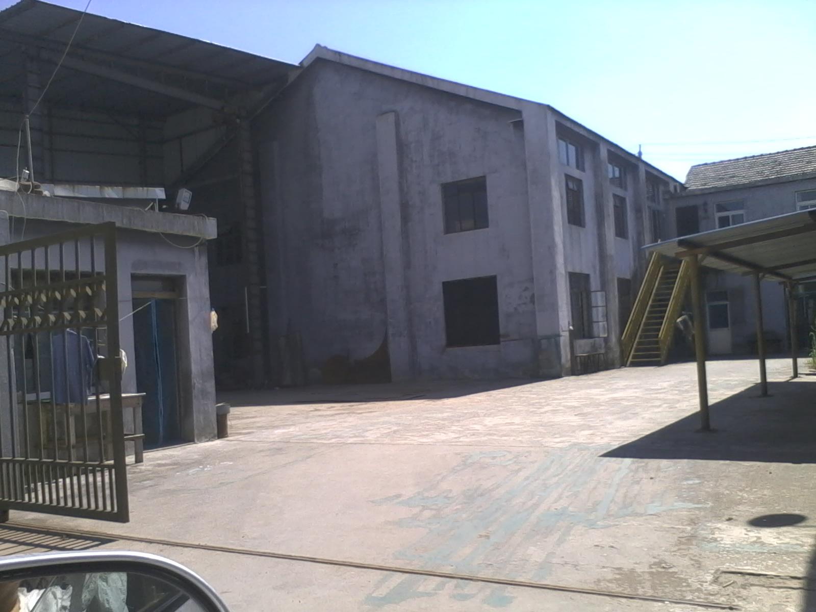 喬氏海綿機械廠